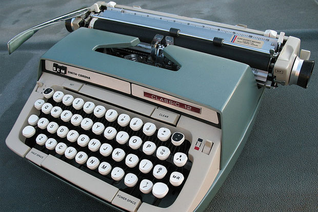 Why the Classic Manual Typewriter Still Lives On | It Still Works