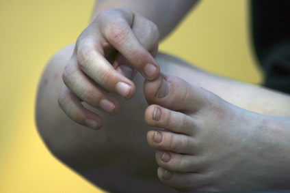 Over-the-Counter Medications for Toe Fungus