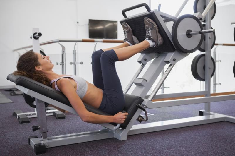 Best Gym Machines For Weight Loss And Toning Sport Fatare