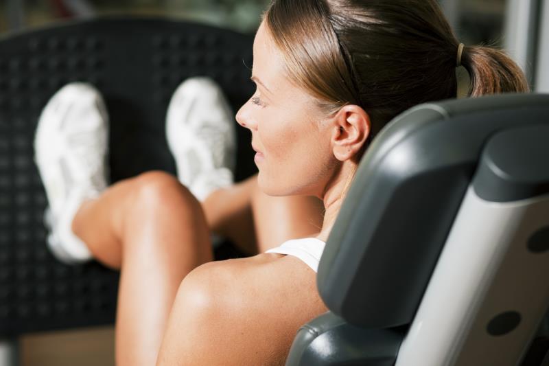 Best Inner Thigh Workout Machine Schedule